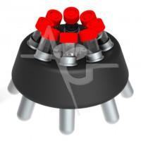 Soporte tubo autoclave para CES10