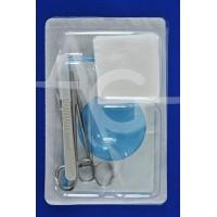 -------- Set de Chirurgie II ------- 48 kits / carton